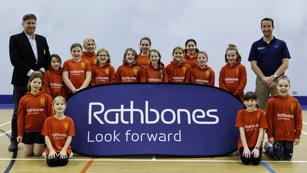 Rathbones Girl's Academy 2019